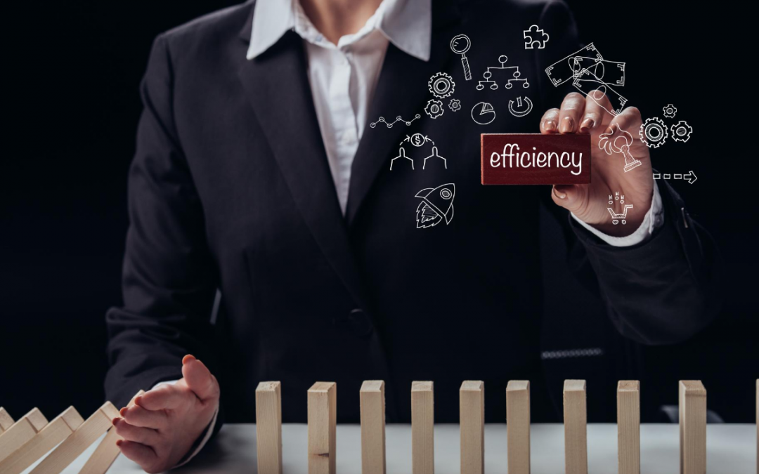 5 Effective Tips to Improve The Efficiency of Your Business